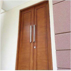3 Keunggulan Menggunakan Desain Pintu Minimalis Garasi