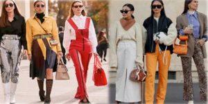 Semakin Percaya Diri dengan Pilihan Fashion Terbaik