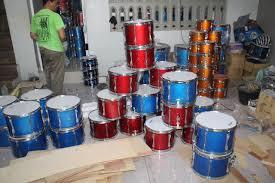 Keuntungan Memilih Alat Drumband Berkualitas
