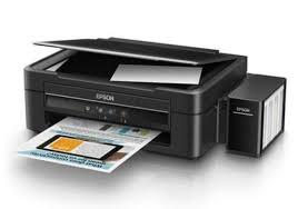 Cara Scan Printer Epson Mudan dan Praktis