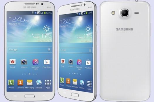 10 Cara Upgrade Samsung Galaxy Mega 5.8 Ke Android Lollipop T